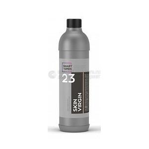 """Smart Open """"23"""" SKIN VIRGIN Очиститель всех видов кожи, 0,5л"""