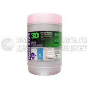 3D Super Soap шампунь концентрат 22,71 л