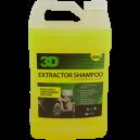 3D Extractor Shampoo Шампунь для ковров и обивки 3,79 л