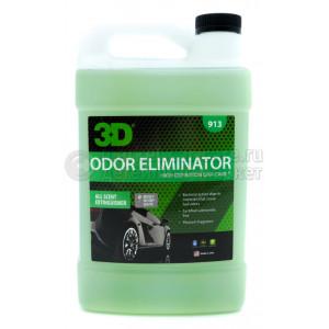Удалитель запахов 3D Odor X 18,93л.