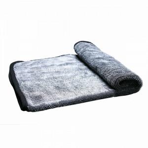 """Микрофибровое полотенце для сушки кузова Detail  ED """"Extra Dry"""" 50*60 см"""