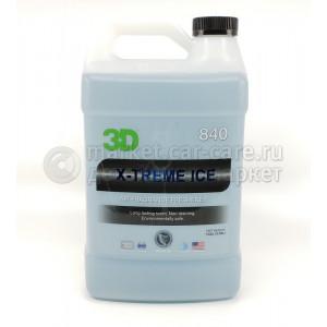 3D X-treme Ice Scent Освежитель воздуха 3,78л