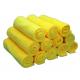 Микрофибровое полотенце 3D Microfiber Towel Yellow