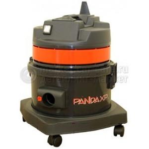 1-турбинный пылеводосос IPC Soteco PANDA 215 M XP PLAST