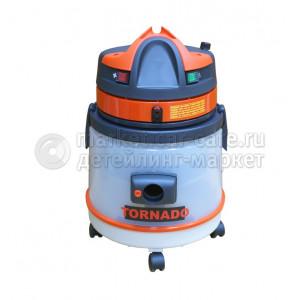 1-турбинный пылеводосос IPC Soteco TORNADO 200 IDRO (с водяным фильтром)