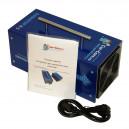 Озоногенератор Car-Care.ru для очистки воздуха в салоне автомобиля, Quarzt Classic