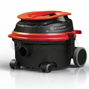 Профессиональный 1-турбинный пылесос IPC SOTECO LP 1/12 ECO красный