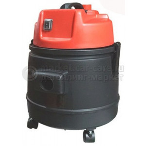 1-турбинный пылеводосос TOR WL092-20LPS PLAST
