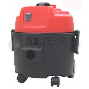1-турбинный пылеводосос TOR WL092-15LPSPLAST