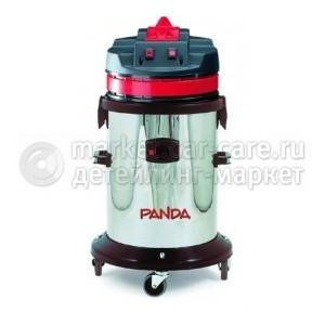 2-турбинный пылеводосос IPC Soteco PANDA 423 INOX