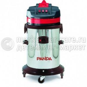 3-турбинный пылеводосос IPC Soteco PANDA 433 INOX