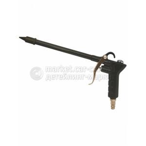 Hi-Tech Air gun set with extension and tip длинный продувочный пистолет