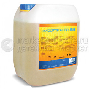 Микро эмульсия Koch Chemie NanoCrystal Polish 30л.
