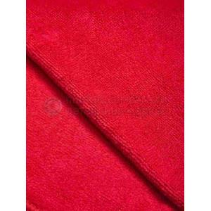Hi-Tech Deluxe detailing towel value pack red микрофибровая салфетка. 60*38см