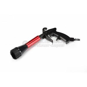 Drying Tornador продувочный пистолет-торнадор с щеткой