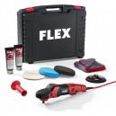Полировальная машинка FLEX PE 14-2 150 Set