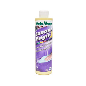 Крем-воск Auto Magic BANANA MAGIC, 0.48л