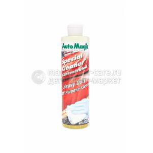 Auto Magic Special cleaner concentrated универсальный очиститель-концентрат для интерьера. 473 мл.