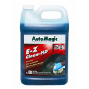 Высококонцентрированный шампунь Auto Magic E-Z CLEAN HD, 3.79л