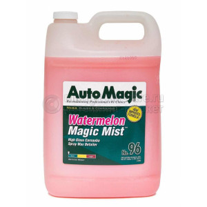 Быстрый блеск Auto Magic WATERMELON MAGIC MIST, 3.79л