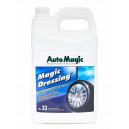 Универсальное средство Auto Magic MAGIC DRESSING, 3.79л