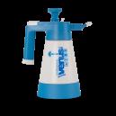 Накачной помповый пульверизатор - Sprayer Venus Super PRO+ 360° 1,0 (голубой)