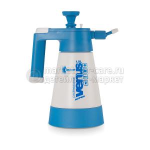 Накачной помповый пульверизатор - Kwazar Sprayer Venus Super PRO+ 360° 1,0 (голубой)