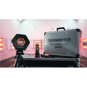 Комплект фонарей TAKENOW CRI95 в переносном кейсе
