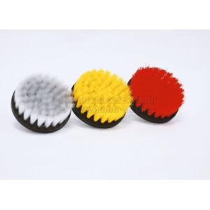 Hi-Tech набор щёток для уборки интерьера на шуруповёрт