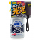 Очиститель дисков Soft99 Wheel Tonic, 400мл