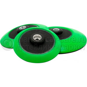 Гнущаяся подложка 3D - Flexible Backing Plate, M14, 146mm