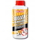 MA-FRA KILLER 250 ML Очиститель для удаления следов насекомых с автомобилей в бачек омывателя. Концентрат.