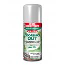 MA-FRA ODORBACT OUT (spray) 150мл green forest  ср-во для уничтожения неприятного запаха и бактерий в системе кондиционирования.