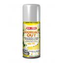 MA-FRA ODORBACT OUT (spray) 150 ML lemon  ср-во для уничтожения неприятного запаха и бактерий в системе кондиционирования
