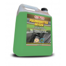 MA-FRA PULIMOQUETTES OXYGEN 4500мл, средство для химчистки тканей и мягких обивок для моющих пылесосов с активным кислородом