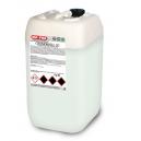 MA-FRA CROMOBRILL 2G 25 KG супер очиститель металла и сплавов от следов ржавчины, коррозии и окисления.