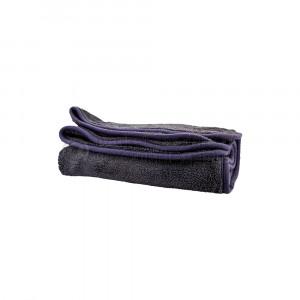 Микрофибровое Полотенце для Сушки Nanolex Microfiber Drying Towel, Тёмно-серое, 60*60см
