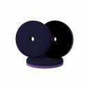 Шерстяной Полировальный Круг Nanolex, Тёмно-синий/Фиолетовая Основа, 150*25