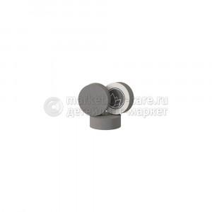 Жёсткий Полировальный Круг Nanolex, Серый, 32*12