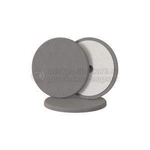 Жёсткий Полировальный Круг Nanolex, Серый, 150*12