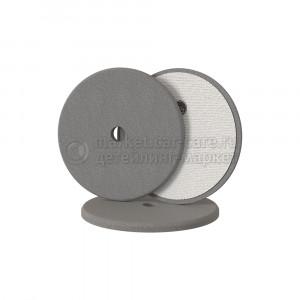 Жёсткий Полировальный Круг Nanolex, Серый, DA 165*12
