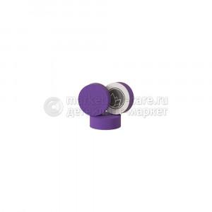 Средний Полировальный Круг Nanolex, Фиолетовый, 32*12