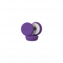 Средний Полировальный Круг Nanolex, Фиолетовый, 65/55*22