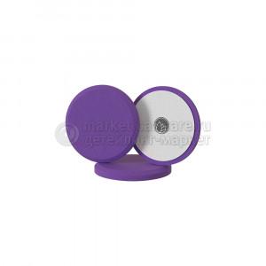 Средний Полировальный Круг Nanolex, Фиолетовый, 90*12