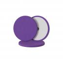 Средний Полировальный Круг Nanolex, Фиолетовый, 150*12