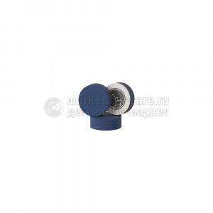 Мягкий Полировальный Круг Nanolex, Синий, 32*12
