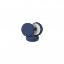 Мягкий Полировальный Круг Nanolex, Синий, 65/55*22