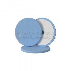 Средний/Термо Полировальный Круг Nanolex, Голубой, 150*12