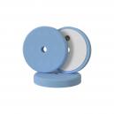 Средний/Термо Полировальный Круг Nanolex, Голубой, 150*25