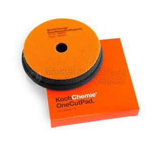 Полировальный круг Koch Chemie One Cut Pad - 126 x 23 mm